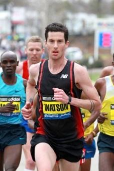 2013 Boston Marathon Weekend