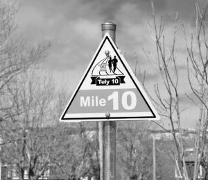 mile105